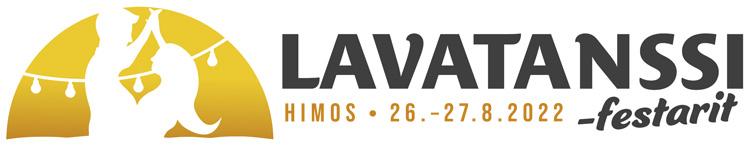 Lavatanssifestarit-logo